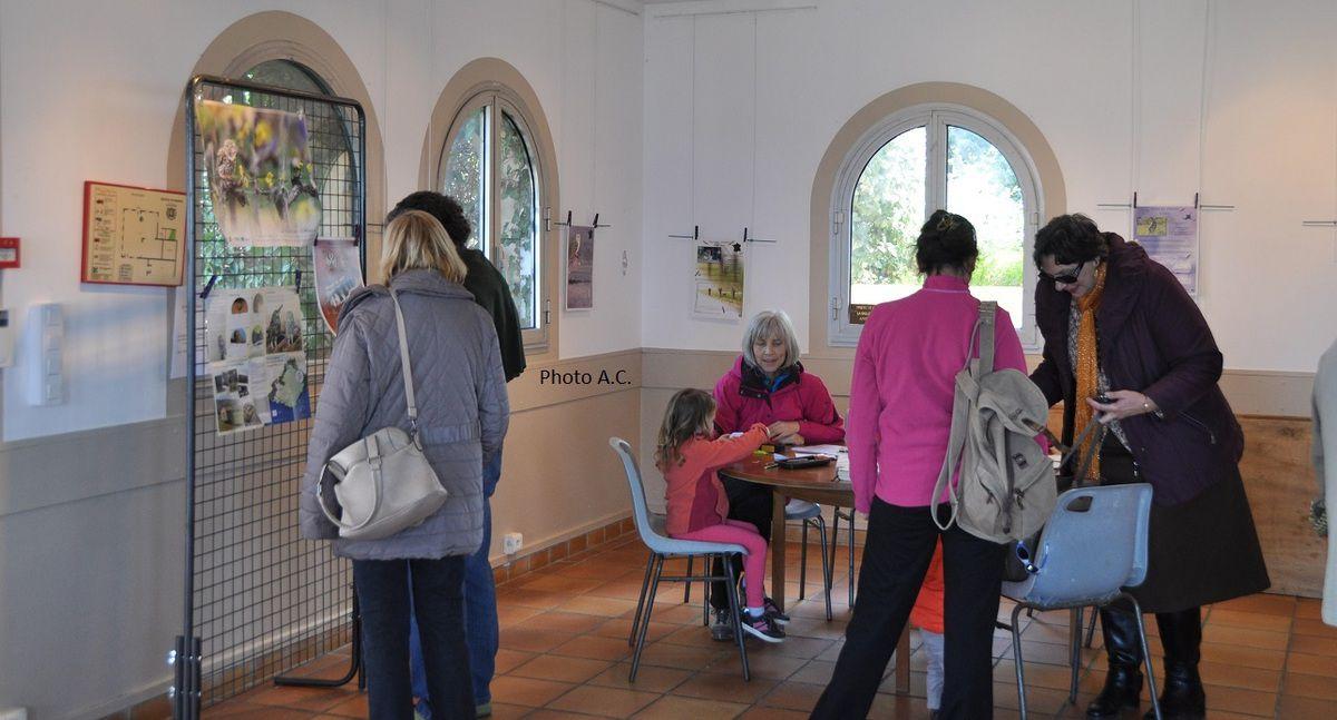 Ateliers et exposition
