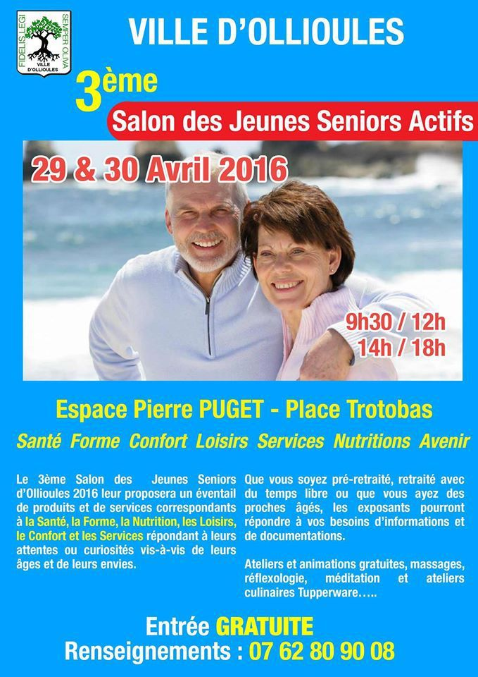 Rencontres ollioules
