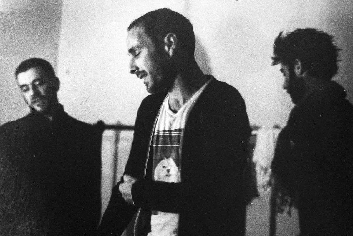 """Le trio Odezenne (hip hop, électro pop) interprétera les succès de son album """"Dolziger"""""""