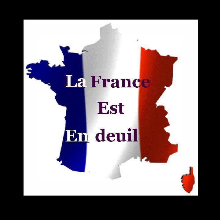 Rassemblement à 12 heures pour une minute de silence en hommage aux victimes de l'attentat de Nice