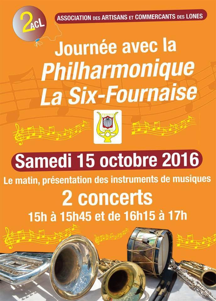 Six-Fours/Les Lônes : Samedi 15 octobre, les Lônes en fête