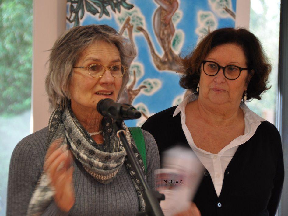 Patricia Roussel, une artiste figurative singulière