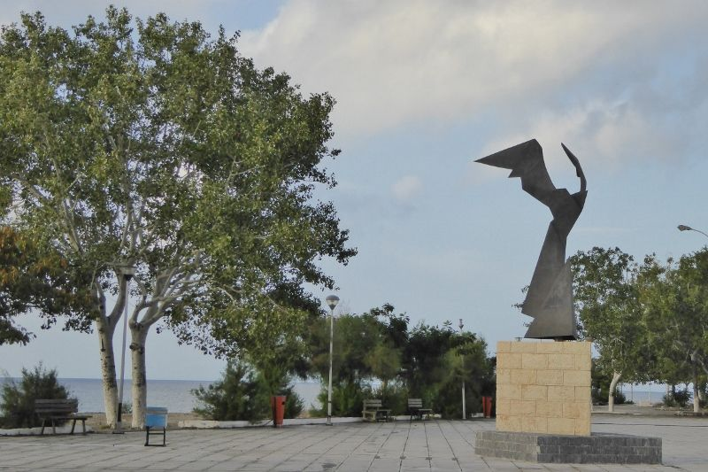 de Samothrace à Synthonia