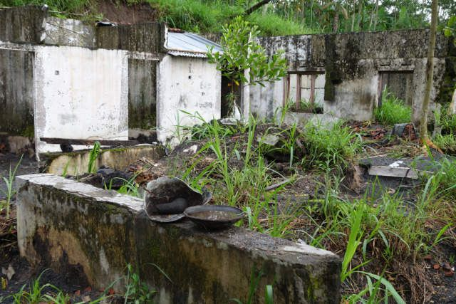 Le Merapi : expérience unique et inoubliable