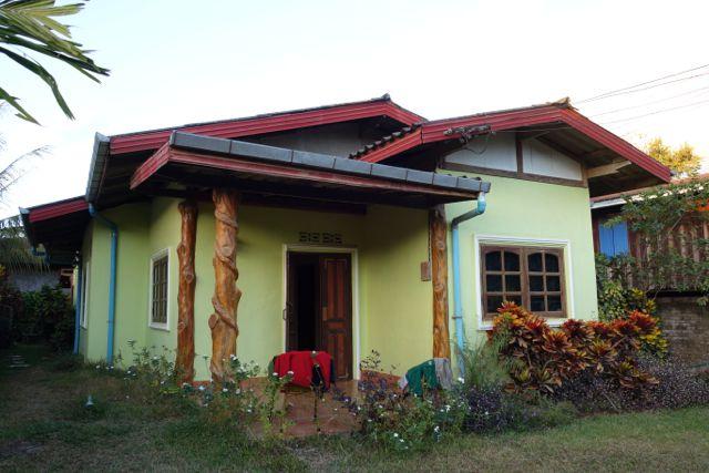 Notre maison (2 chambres pour 16€ la nuit)