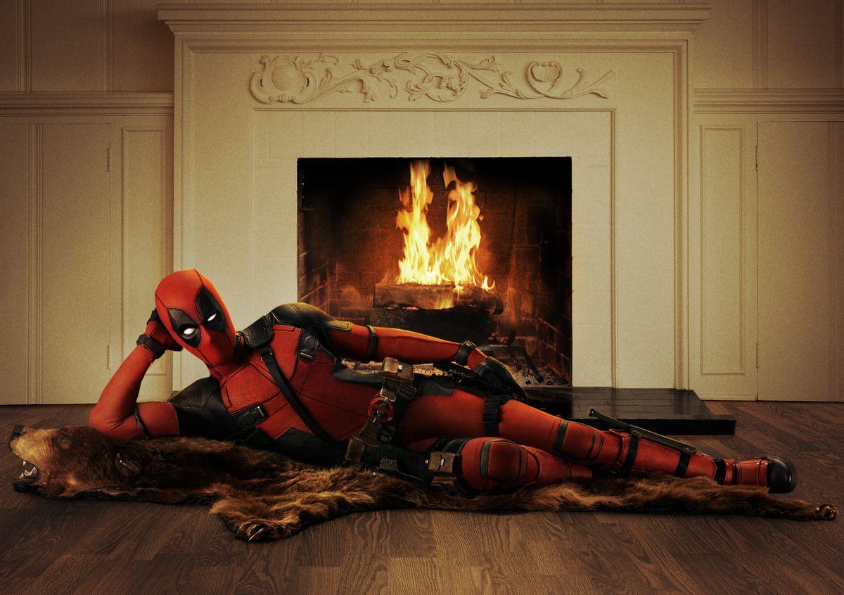 Deadpool sera bien pansexuel dans le film