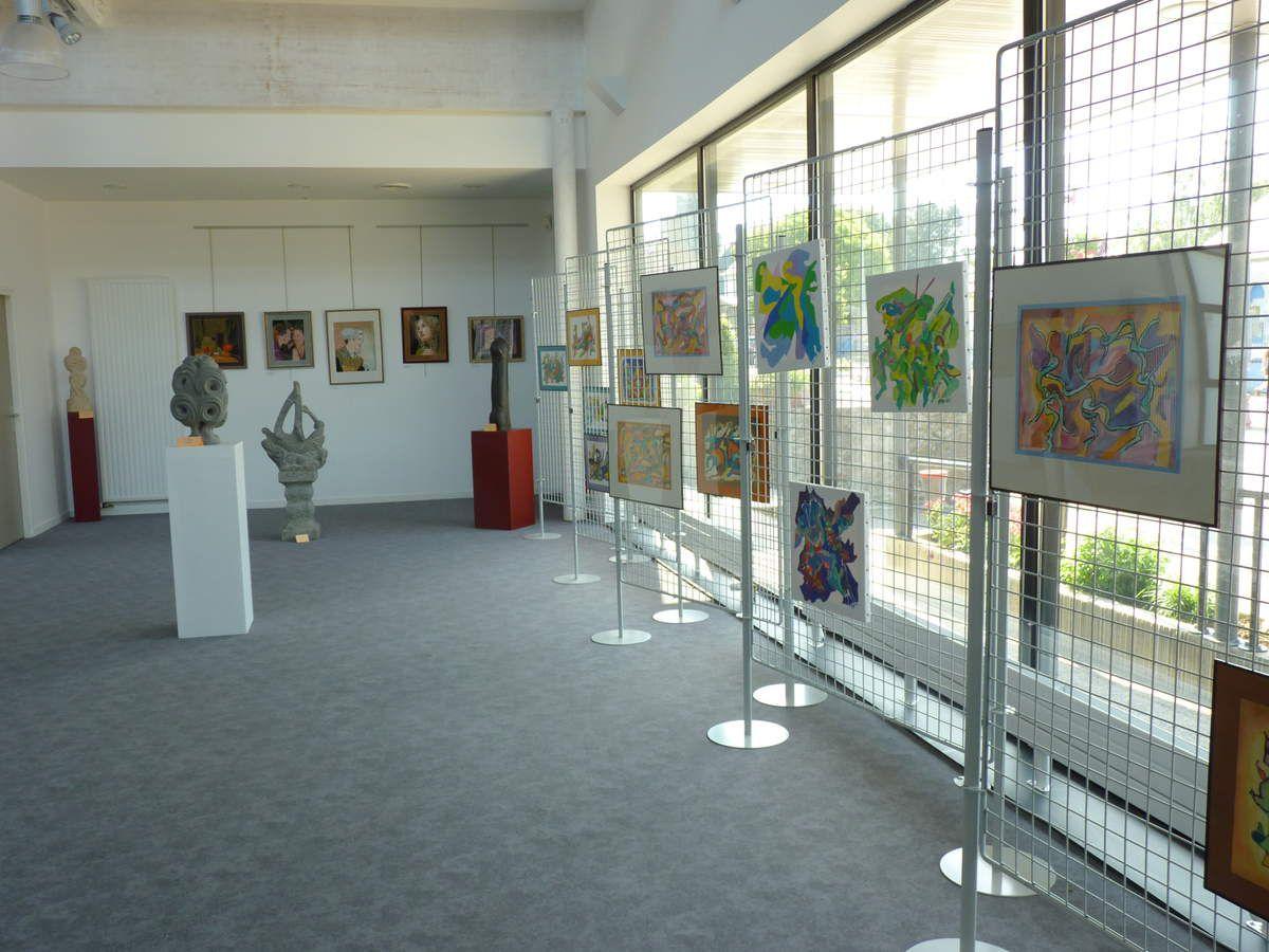 photos  de l 'exposition
