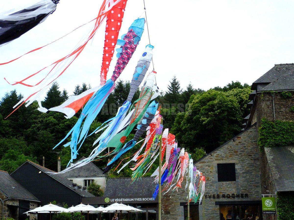 Festival La Gacilly 2016 ... Quelques images