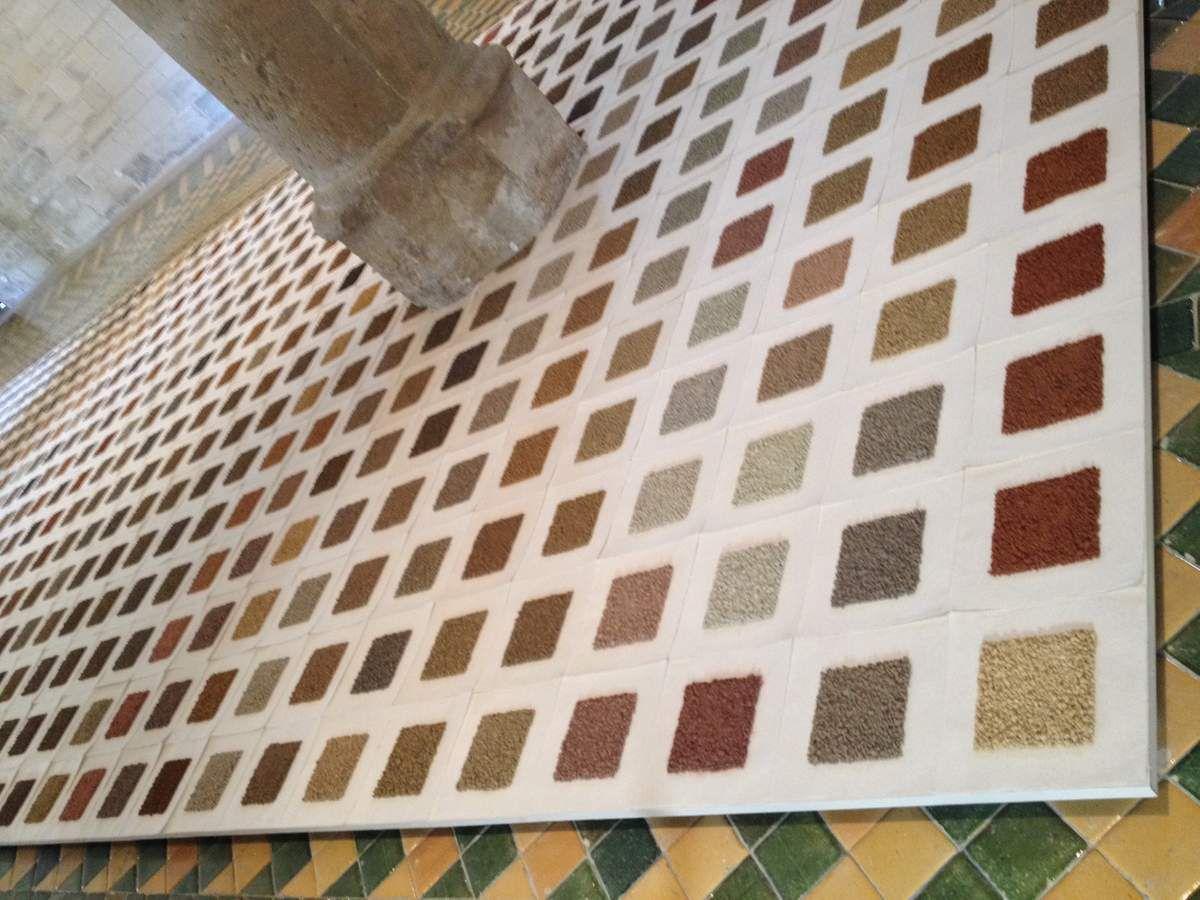 Mille terres mille vies, Kôichi Kurita, exposition à l'Abbaye de Maubuisson (12 mars au 15 octobre 2014), photos (c) Luciamel