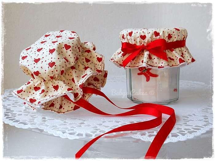 Cadeau de naissance hivernal pour petite poupée