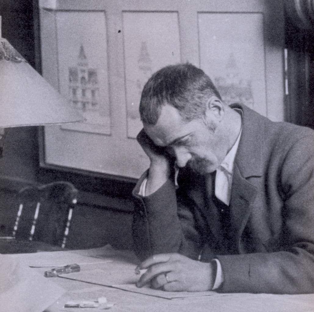Louis-Marie Cordonnier (1854-1940)