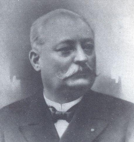 Le Maire Jules Senis a développé l'enseignement à Béthune
