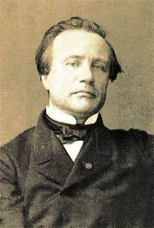 Victor Duruy, Ministre de l'instruction publique de 1863 à 1869