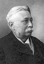 Joseph Chaumié, Ministre de l'Instruction publique de 1902 à 1905