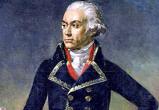 Charles François Dumouriez (1739-1823)