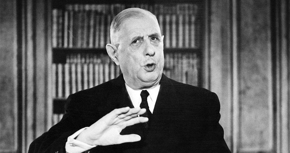 Une fin septembre 1959 très présidentielle à Béthune