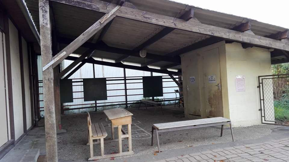 L'école Maurice Genevoix d'Hautot sur Seine