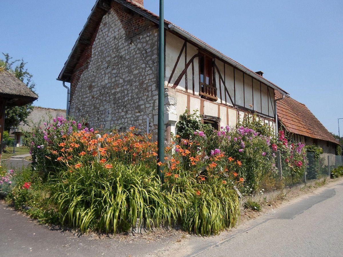 La rue Saint Antonin