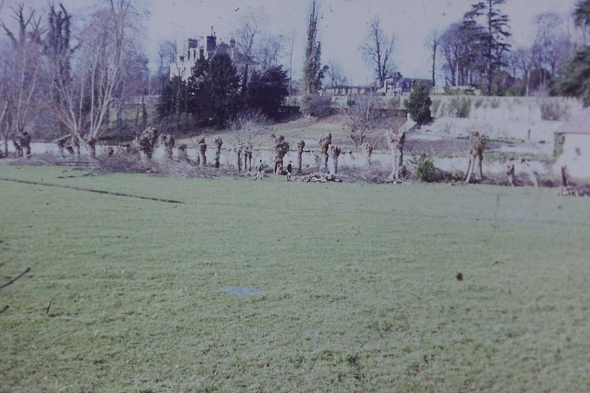 Les disparus d'Hautot sur Seine