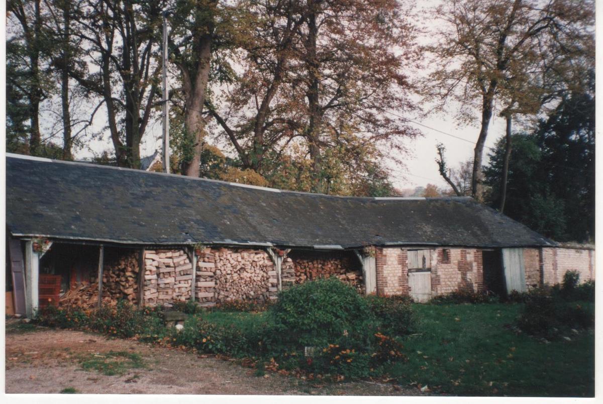 Les Communaux du parc du château d'Hautot sur Seine