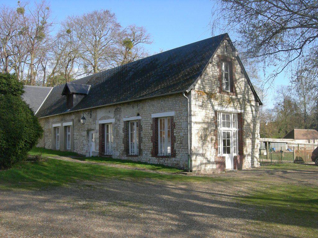 La Salle Maurice Brunel à Hautot sur Seine
