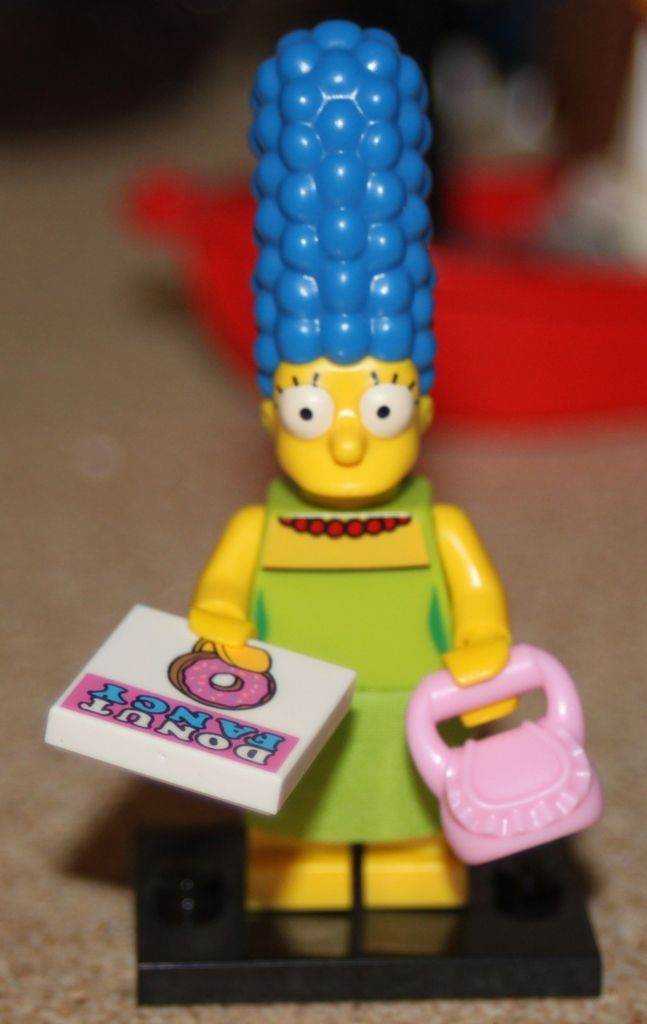71005 - Marge Simpson