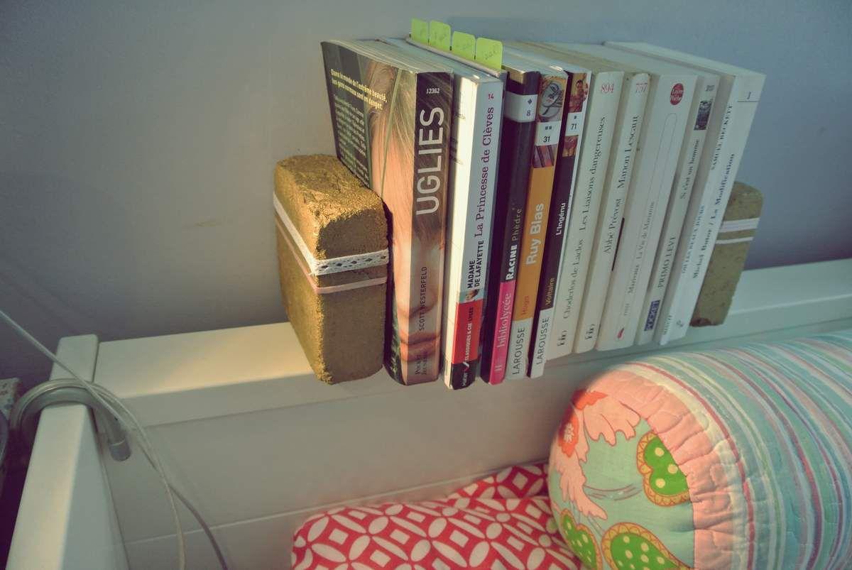 1st diy serre livres on my way. Black Bedroom Furniture Sets. Home Design Ideas