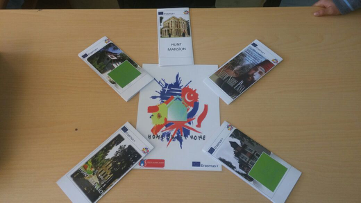 Turkish brochures are ready!
