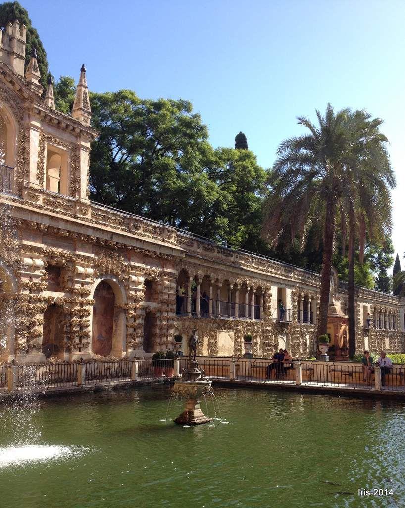 Magnifique Séville