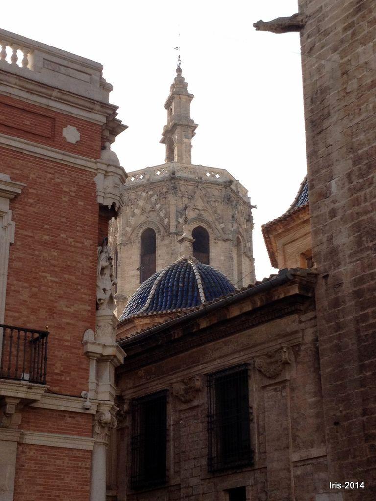 Valence et sa Cathédrale