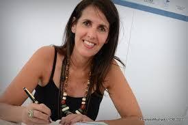 Martha Medeiros est journaliste, poète et écrivain brésilien (sourve Wikipedia)