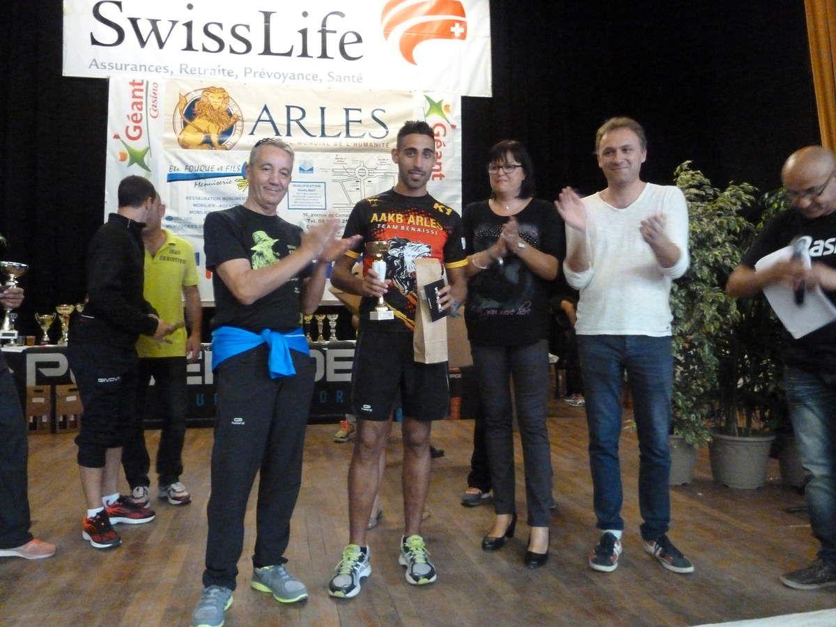 10km arles (26/10/2014)
