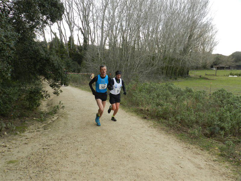 MIRAMAS  DEP CROSS (08/01/2017)