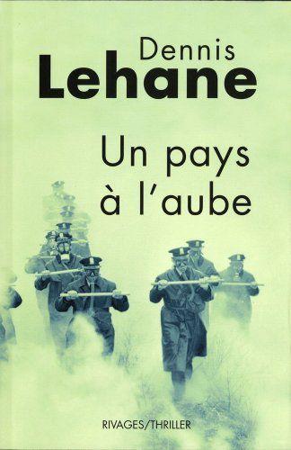 Lehanne Dennis - Un Pays à l'aube