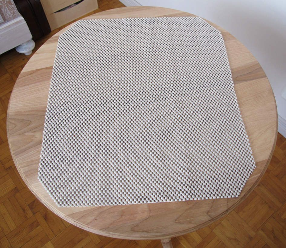 Ma table de dentellière