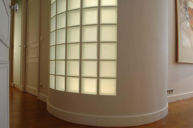 La sensualit de la courbe en architecture d 39 int rieur for Architecture courbe