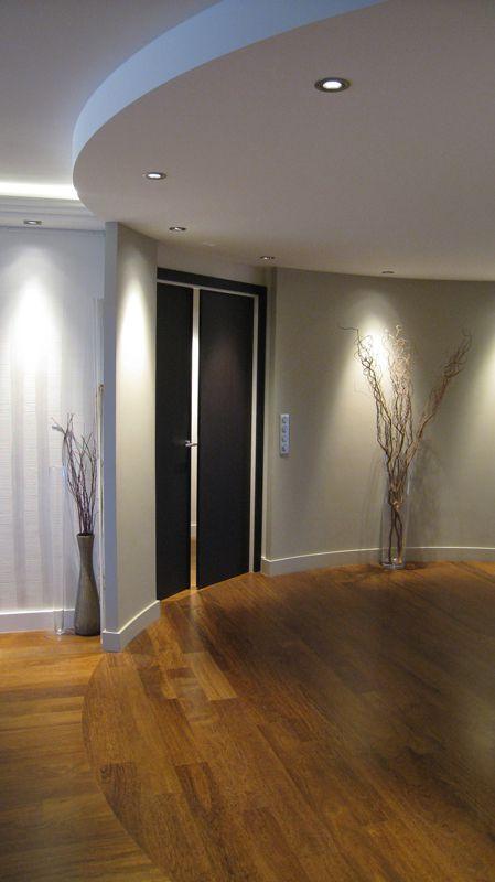 la sensualit de la courbe en architecture d 39 int rieur le blog de philippe ponceblanc. Black Bedroom Furniture Sets. Home Design Ideas