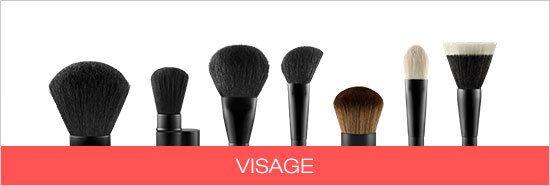 #Promo #Visage #Yeux #Brushes #Tools