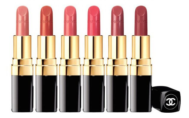 Rouge Coco : le nouveau rouge by Chanel