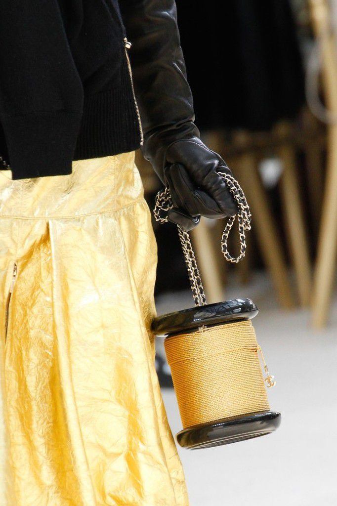 CHANEL | Collection Automne 2016 #ParisFashionWeek
