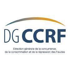 DGCCRF regroupement de credits
