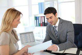 Conseil en matière de placement financier