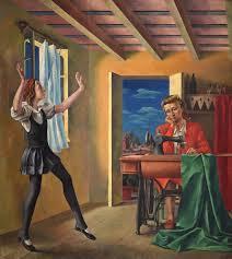 Primeros pasos, Berni, 1935