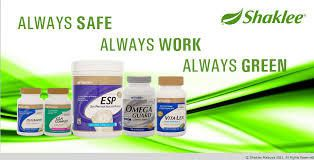 e-Catalogue Shaklee Products 2014