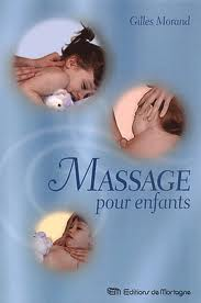 Mon livre de Massage pour enfants chez edilivre.com