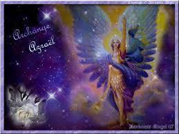 Archange Azrael