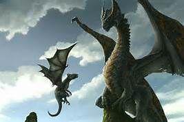 J`ai deja eu la visite d`un petit dragon (2016) sur mon thorax venir m`embrasser le menton (signification: paix avec la belle-mere)!!!