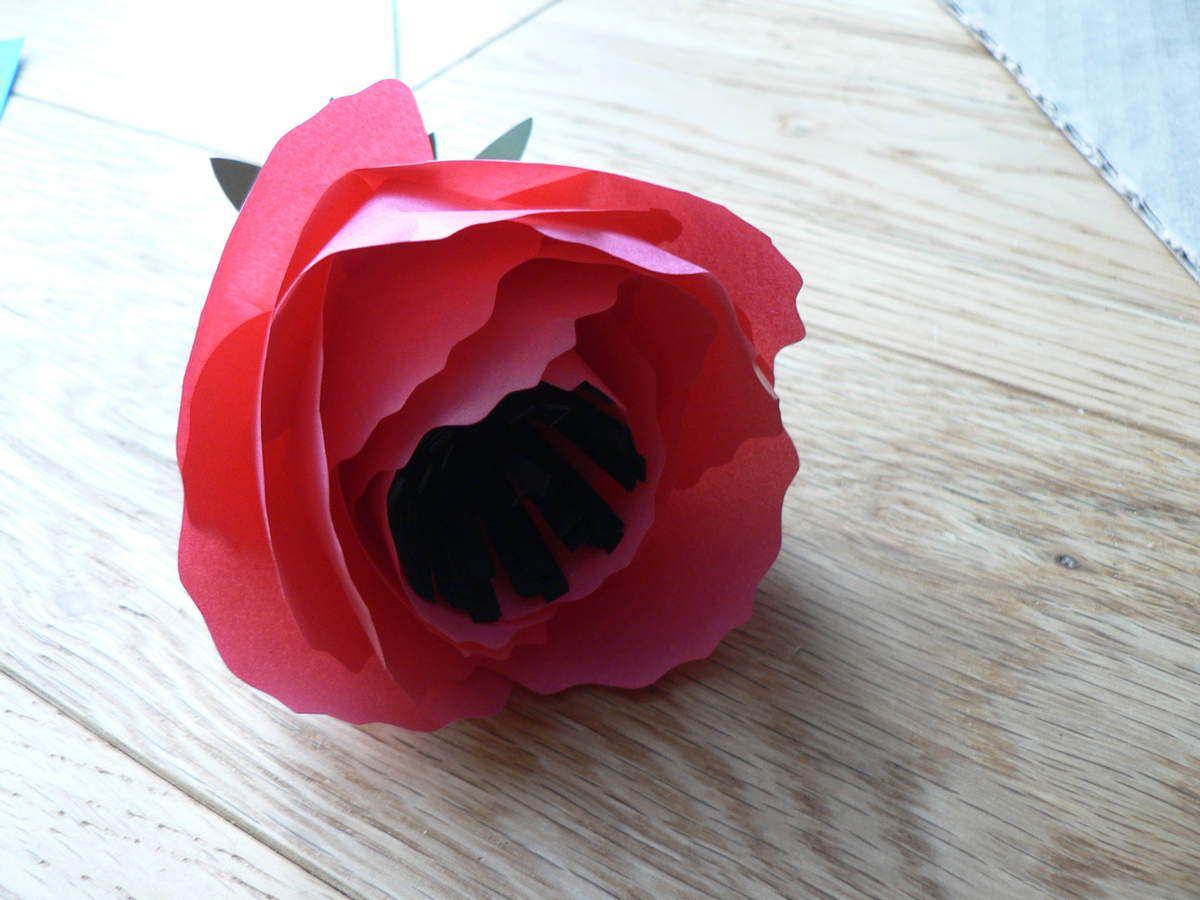 kit bouquet coqué de stampin'up