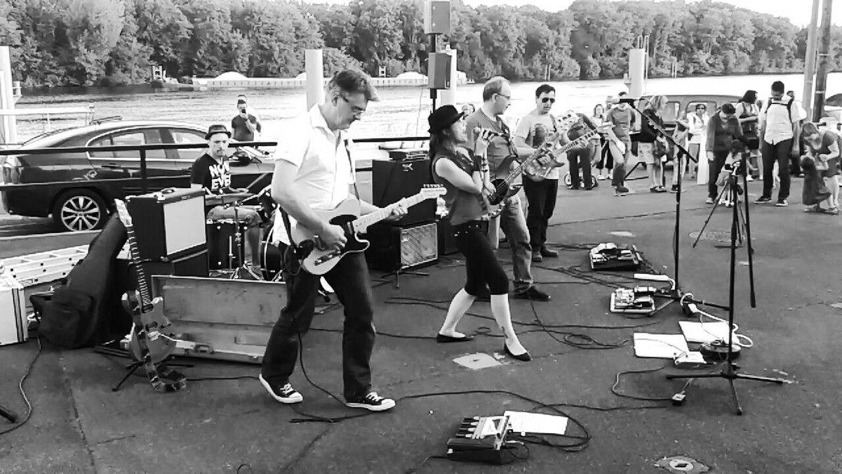 Album Photos du groupe NEWWAY