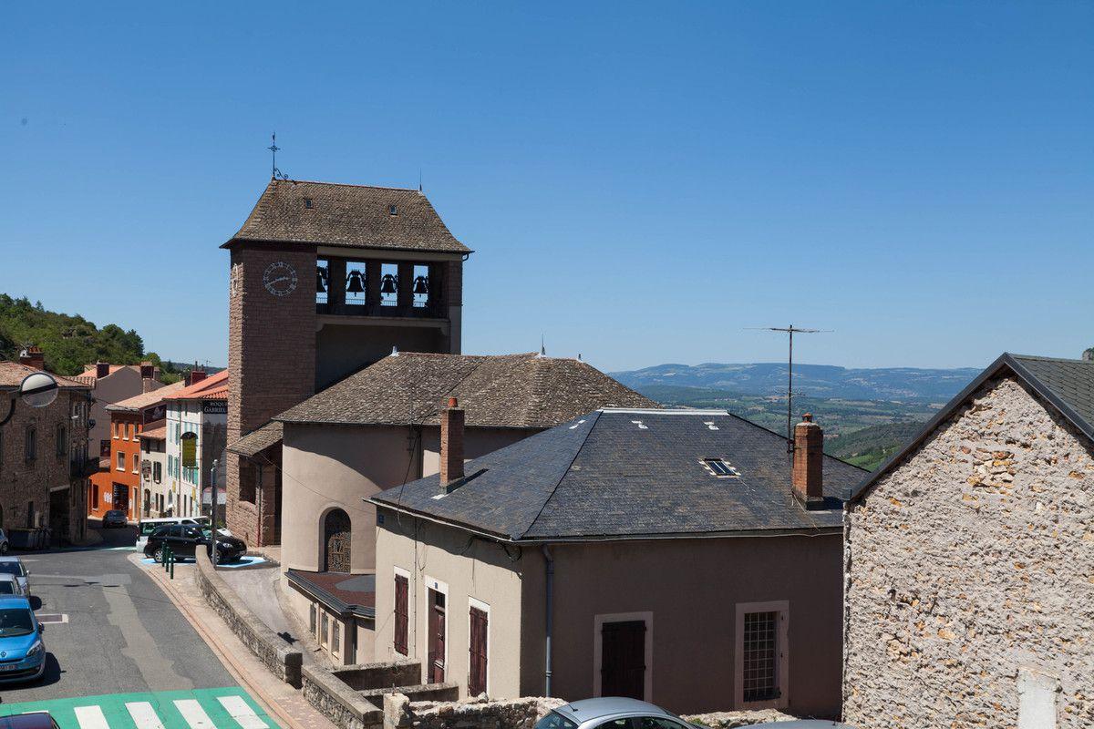Causse Larzac - Roquefort